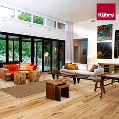 kahrs supreme da capo oak sparuto 66 pool room flooring pinterest pools natural and woods. Black Bedroom Furniture Sets. Home Design Ideas