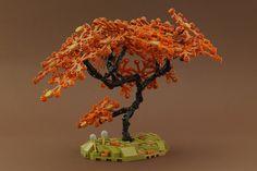 TheNewBlack - Autumn Tree by Legopard http://flic.kr/p/NL4mEy
