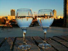 Raleigh Skyline   Flickr - Photo Sharing!