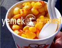 Bardakta Mısır - http://www.yemekgurmesi.net/bardakta-misir.html