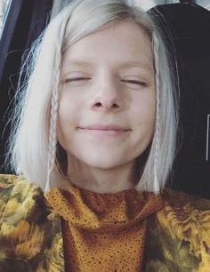 Image result for aurora singer hair