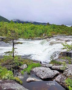 Saltstraumen/Norway