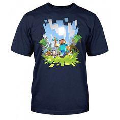 T shirts til drenge