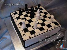 шахматный торт - Яндекс.Картинки
