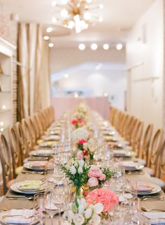 Charleston Weddings collaborated with the Bliss and Bespoke 2014 Welcome Dinner at @LulaKate. Event Design by @A Charleston Bride. Images by @K T Merry. Rentals by @Harriet Doyle DRS and @Polishedtabletop. Custom fabrics by @Lulie Wallace Wallace Wallace.