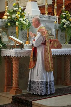 Photos: Ordination and First Masses at the Basilica of SS Peter & Paul, Lewiston ME