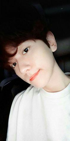 Baekhyun Selca, Exo Chanyeol, Kyungsoo, Exo Ot12, Chanbaek, Baekhyun Photoshoot, Baekhyun Wallpaper, Exo Lockscreen, Exo Korean