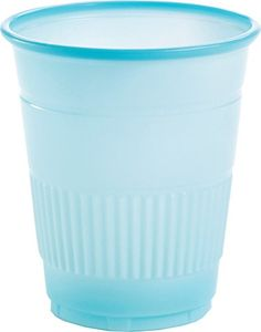 #DentalSupplies #Primo Plastic Cups are strong, plastic disposable cups. The 5oz cups fit in any 50 cup dispensers for easy dispensing, one cup at a time.