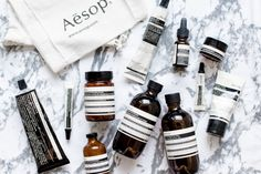 Aesop Product Review