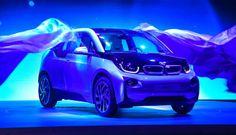 Warum das Elektroauto BMW i3 anderen Herstellern die Kunden klaut