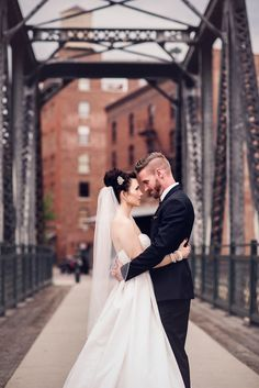 Tivoli Turnhalle Wedding | Nick and Niki | Denver Wedding Photographer » Elizabeth Ann Photography