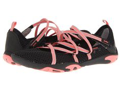 Jambu Tidal Terra Marine - Vegan Black/Coral - Zappos.com Free Shipping BOTH Ways. Cosco has a pair of these for HALF the price and I have the sudden urge to go get them.