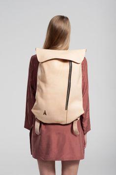 Simple Backpack - artnau | artnau