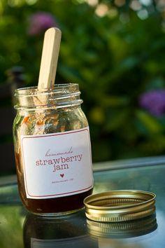 Demystifying Jam: How to Make Strawberry Freezer Jam | Home Stories A to Z