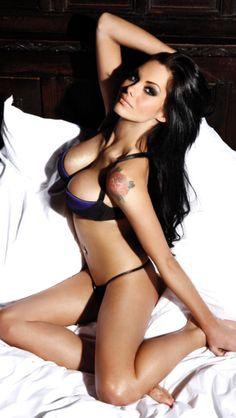Jessica Jane Clemente ... Ufff