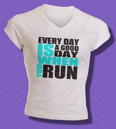 Every day is a good day when you run #motivation