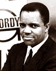 Berry Gordy: founder of Motown