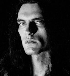 Features that an artist would love. Peter Steele, Type 0 Negative, Doom Metal Bands, Metalocalypse, Gothic Metal, Tommy Lee, Green Man, Doll Face, Guys And Girls