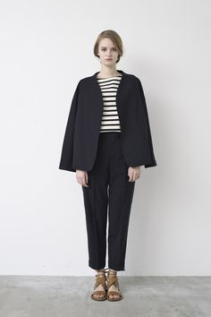 SOSO PHLANNEL - LOOK BOOK- BLOOM&BRANCH