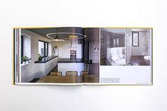 referenzbuch Editorial Design, Bathroom Medicine Cabinet, Architecture, Editorial Layout