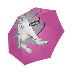 Scoot Butt Foldable Umbrella