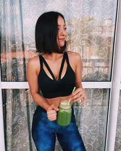"""61ceb9fd1e2bf Gabriela Bez on Instagram  """"Bommm dia! Tava relendo meus textos antigos e  encontrei um antigo que eu adoro sobre  O que é ser saudável  ✨…"""""""
