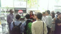 eG Enterprise Demo at Citrix singapore Event 2014 - http://www.eginnovations.com/web/egcitrix.htm