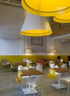 Urban Station Cafe | Buenos Aires