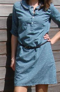 Nos clientes ont du talent ! By Hand London, Aime Comme Marie, Tilly And The Buttons, Couture Sewing, Dress Codes, Sewing Patterns, Shirt Dress, Shirts, Inspiration