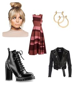 """First attempt"" by himera379 ❤ liked on Polyvore featuring Roksanda"
