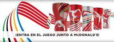 LIMA VAGA: Nuevo coleccionable de vasos de los Juegos Olímpic...