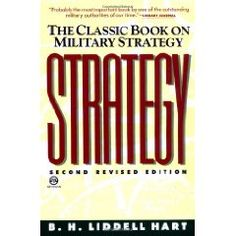 A must on strategy. The indirect approach.