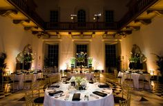The Queen's House | Venue | Party Ingredients Event Caterers