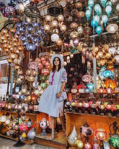 10 Most Instagrammable spots in Istanbul, Turkey | Of Leather and Lace