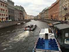 Venice of the North - Saint-Petersburg. Fascinating city.   Северная Венеция - Санкт-Петербург