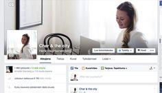 toukokuu 2015 | Char & the city on Facebook: https://www.facebook.com/Charandthecity/