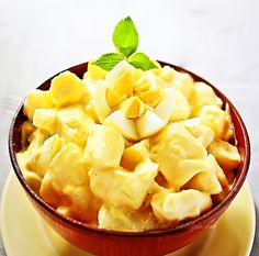 ... Potato Salads on Pinterest | Amish, Amish Recipes and Potato Salad