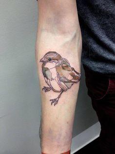 Mo Mori Tattoo