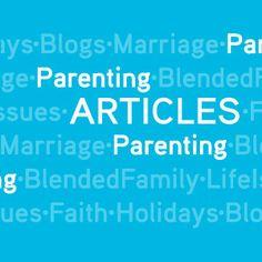 A Parent's Daily Prayer Guide