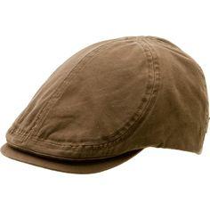 2fbd1ec6 Goorin Brothers - Ari Hat - Brown Flat Cap, Hats Online, Cool Hats,