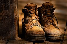 Old Boots in Dappled Shade Photography Contests, Digital Photography, Old Boots, Shoe Boots, Advent, Combat Boots, Star Wars, Footwear, Shades
