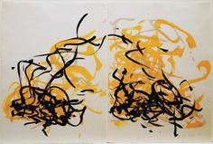 Joan Mitchell, page 3: First and Last Prints