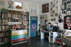 Casa-Studio Firenze 10-9-2010