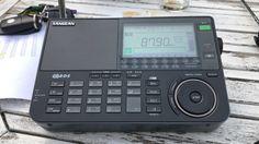 FM DX via Sporadic-E: RDP Antena 1, Serra da Lousa, Portugal on 87.9 MHz