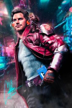 Star lord with little groot . Marvel Dc Comics, Marvel Fan Art, Marvel Memes, Star Lord, Marvel Avengers, Galaxia Wallpaper, Peter Quill, Marvel Drawings, Marvel Wallpaper