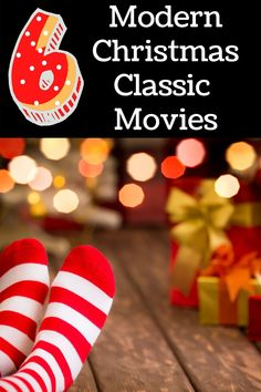 """There are Christmas movies that I would call """"new classics"""" that should be added to your holiday viewing list. Christmas Movies, All Things Christmas, Christmas Holidays, Christmas Crafts, Movie To Watch List, Good Movies To Watch, Festivus, Entertainment Ideas, Family Movies"""