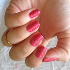 Dazzling Pink by LA Girl 3D Effects