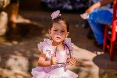 Girl with sunglasses at Feria de Carmona, Spain @viveandalucia | Bold Bliss