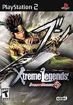 Dynasty Warriors 5: Xtreme Legends  (Sony PlayStation 2, 2005) On eBay!