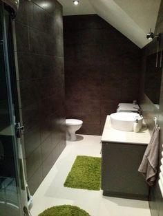 Wnętrza, łazienka - Przedstawiam moją łazienkę:-)